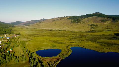 Mongolia Footage