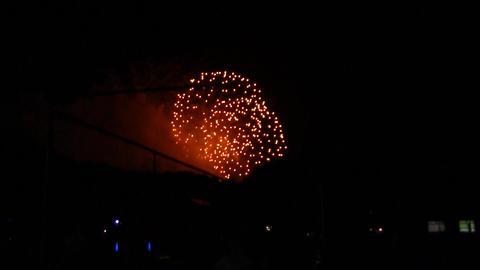 Fireworks1 Filmmaterial