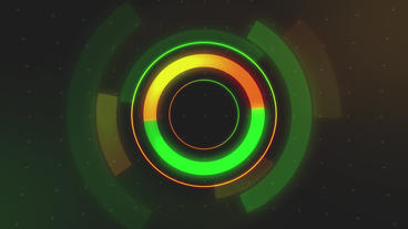 Tech Logo Premiere Pro Template