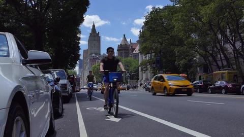 New York Park Avenue V Live Action