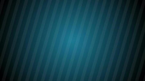 Moving animated blue stripes (loop ready) Footage