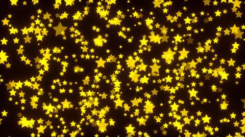 Rising Stars Background Image