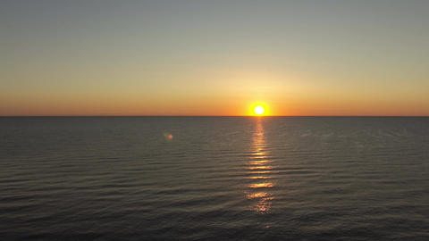 Sea Sunrise 25 Live Action