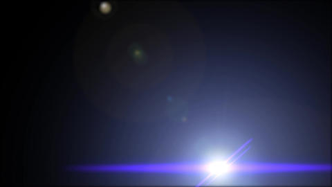 Flares-blue-down Image