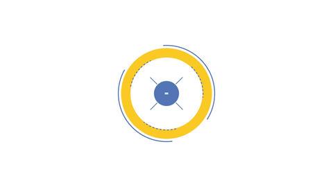 Minimal Logo Opener Premiere Pro Template