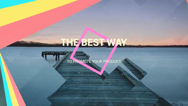 Bright Opener After Effects Templates