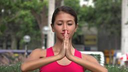 Yoga Meditation And Spirituality Live Action
