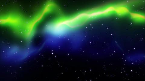 Aurora 003 Animación