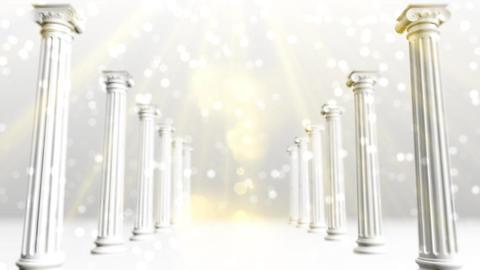 Wedding Background 002 Animation