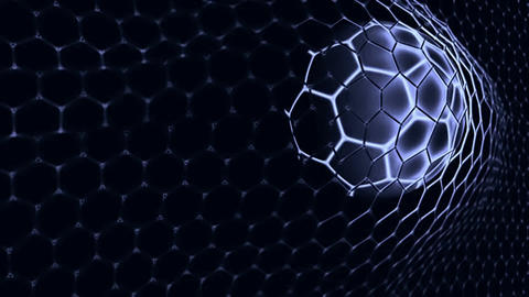 Ball in the net Soccer gate Image