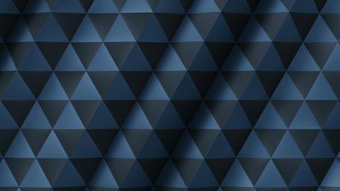Geometric Wall 4 WA2S Bd 4K CG動画