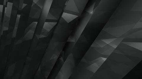 Geometric Wall 4 WCpS Rd 4K CG動画