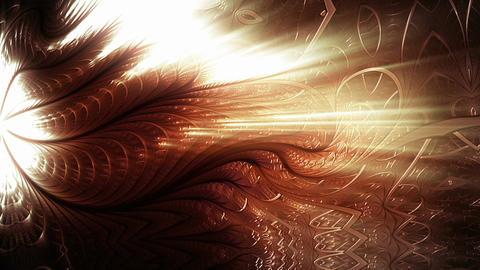 Magical Radiance Animación