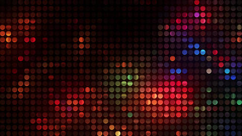 Glittering Pattern 01 Animation