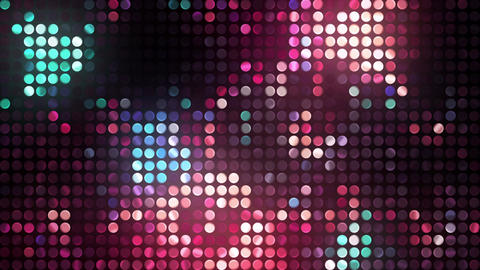 Glittering Pattern 03 Animation