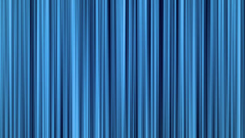 Blue background Animation
