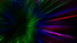 ABSTRACT 112 GEps Stock Video Footage