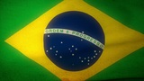flag brazil 04 Animation