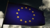 Flag Europe 02 Animation