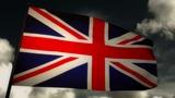 Flag England 02 Animation