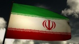 Flag Iran 02 Animation