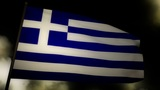 Flag Greece 02 Animation