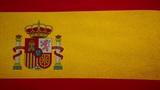 Flag Spain 04 Animation