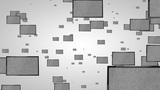 Plasma TV particles 01 Animation