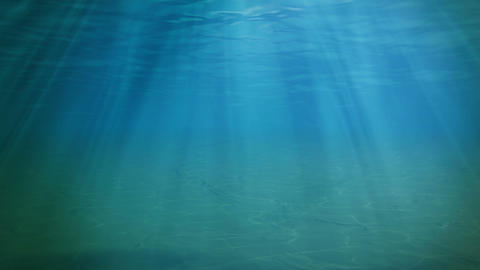 Underwater background 05 Stock Video Footage