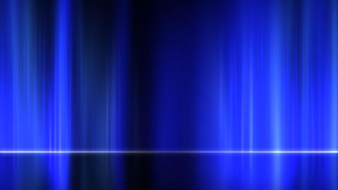 Stage Curtain 4 Aa 5 HD Stock Video Footage
