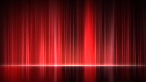 Stage Curtain 4 Ac 1 HD Animation