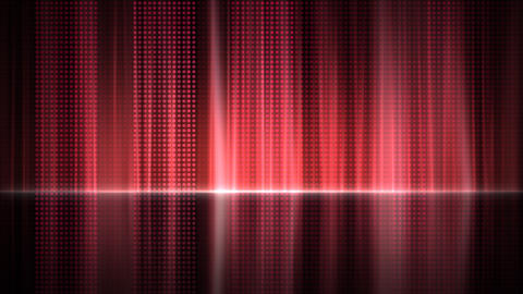 Stage Curtain 4 Ac 2b HD Animation