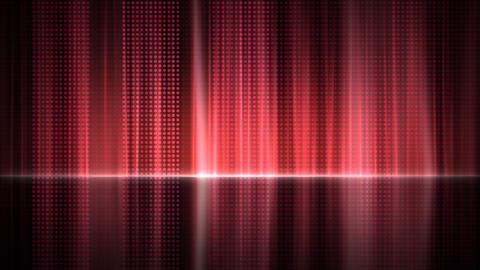 Stage Curtain 4 Ac 2b HD Animation