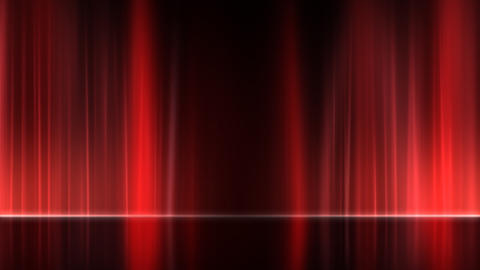 Stage Curtain 4 Ac 5 HD Animation