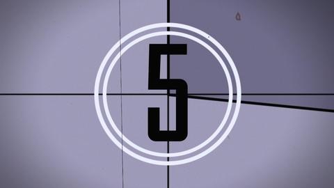 raccord 3 Stock Video Footage
