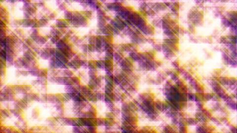 HD Looping Glitter Background - Purple Stock Video Footage