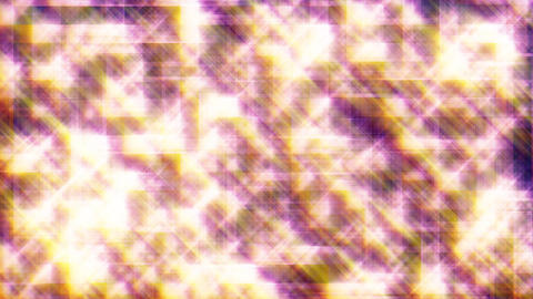 HD Looping Glitter Background - Purple Stock Video Footage