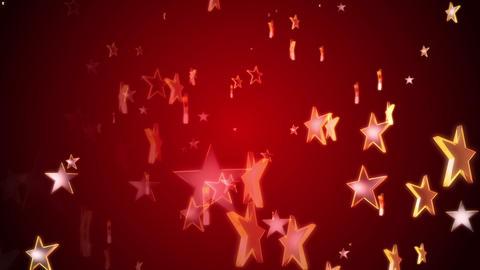 Stars Stock Video Footage
