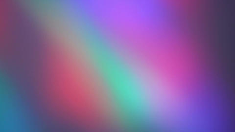 Multicolored Background Live Action