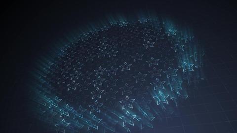 Star-Grid-FULL Animation