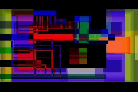 Basic box 3 x264 Animation