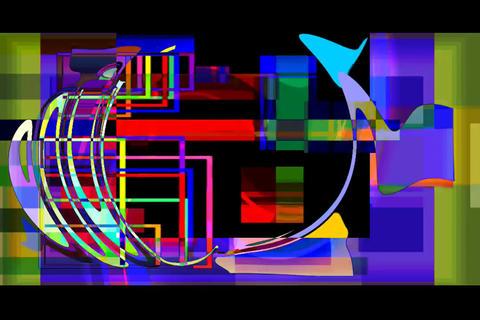 Basic box 5 x264 Animation