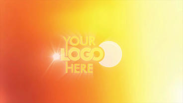 Flash Logo Intro After Effects Template