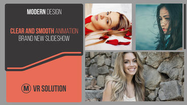 MinimalSlideShow V1 0 After Effects Template