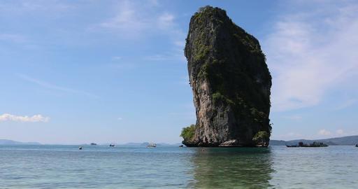 [alt video] Thailand, Krabi Island