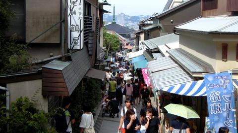 Enoshima Island, Japan ライブ動画