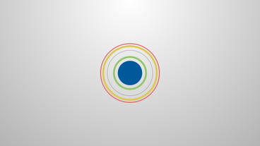 Clean Light Logo Plantilla de After Effects