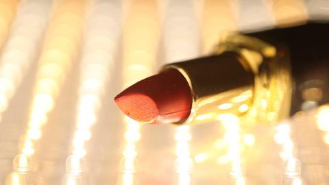 Lipstick Stock Video Footage