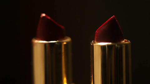 Lipstick Footage