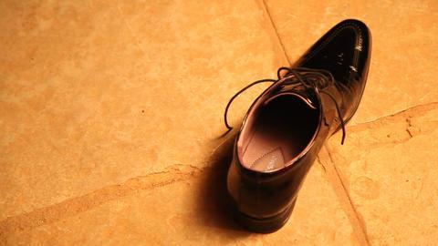 weddings man shoes Footage
